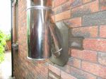 CALL PATRICK TO DISCUSS FLUE NEEDS